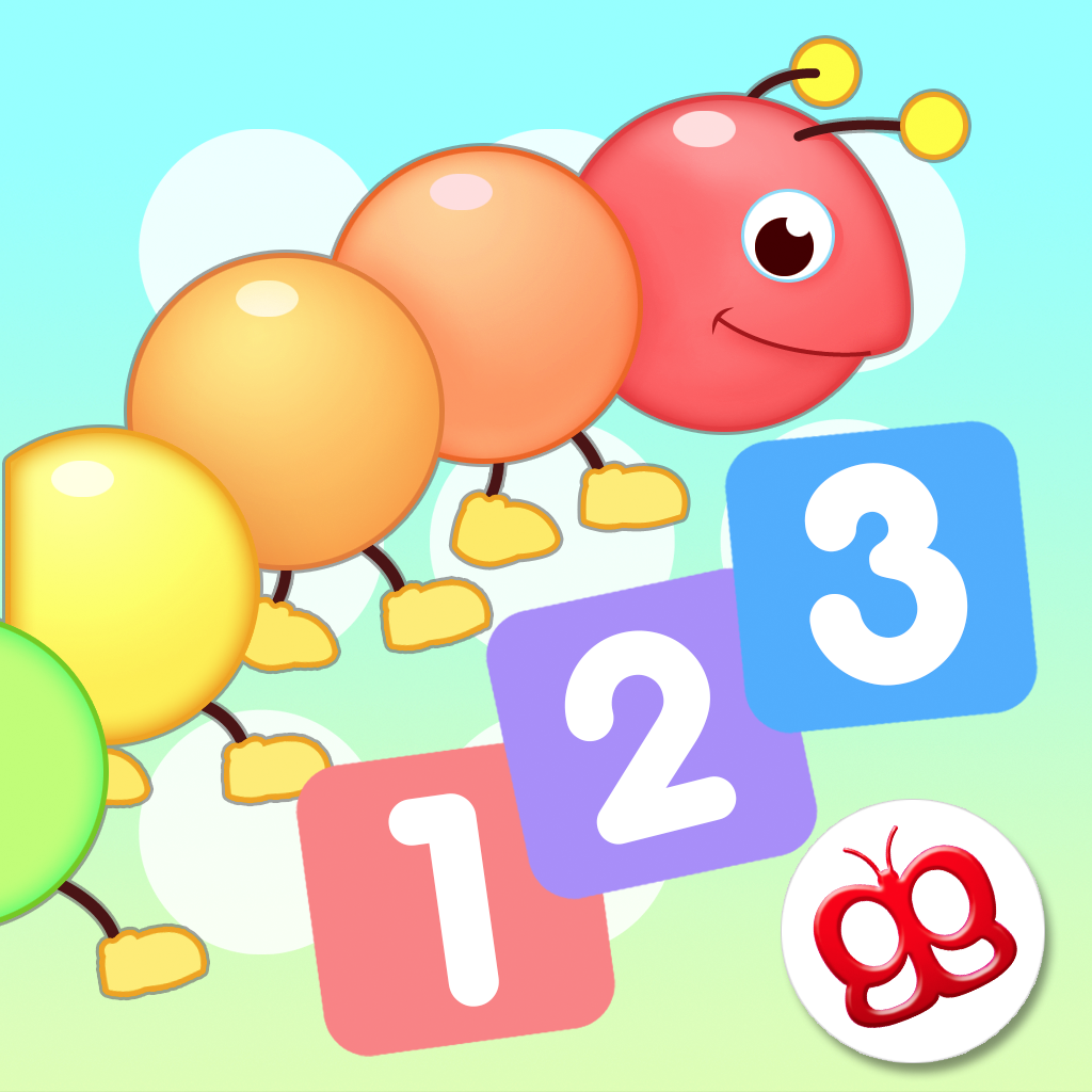 유아용 숫자놀이 123 - GiggleUp Kids Apps And Educational Games ...